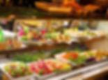 ・みどりえお魚弁当 ¥960 ・みどりえお肉弁当 ¥1030 ・みどりえvegan弁当 ¥1030 ・オーガニックキッズ弁当 ¥700  ・温泉卵の八菜丼 ¥930 ・神山鶏のキーマカレー ¥930 ・自然卵の肉味噌オムライス ¥930