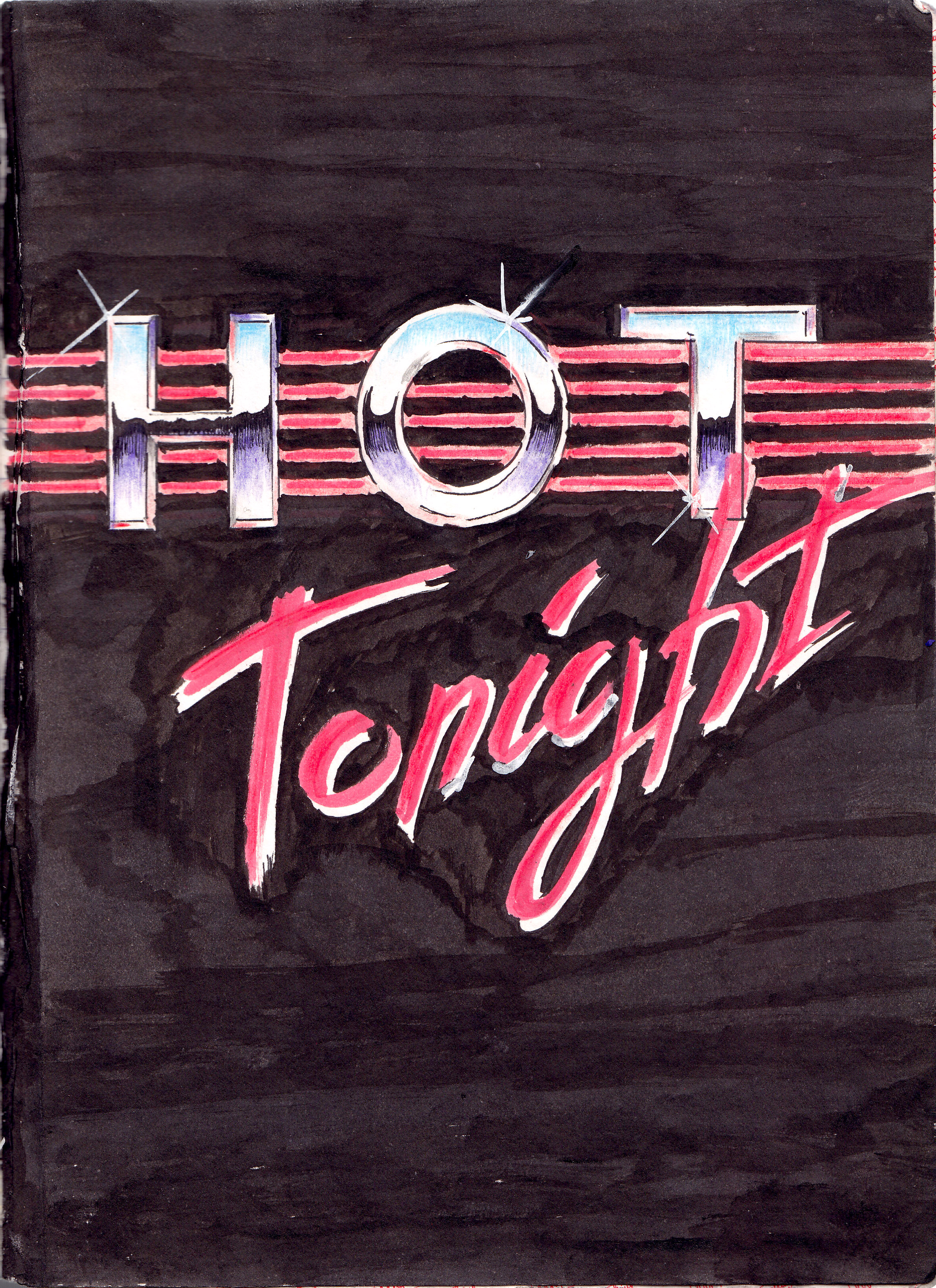 Hot Tonight
