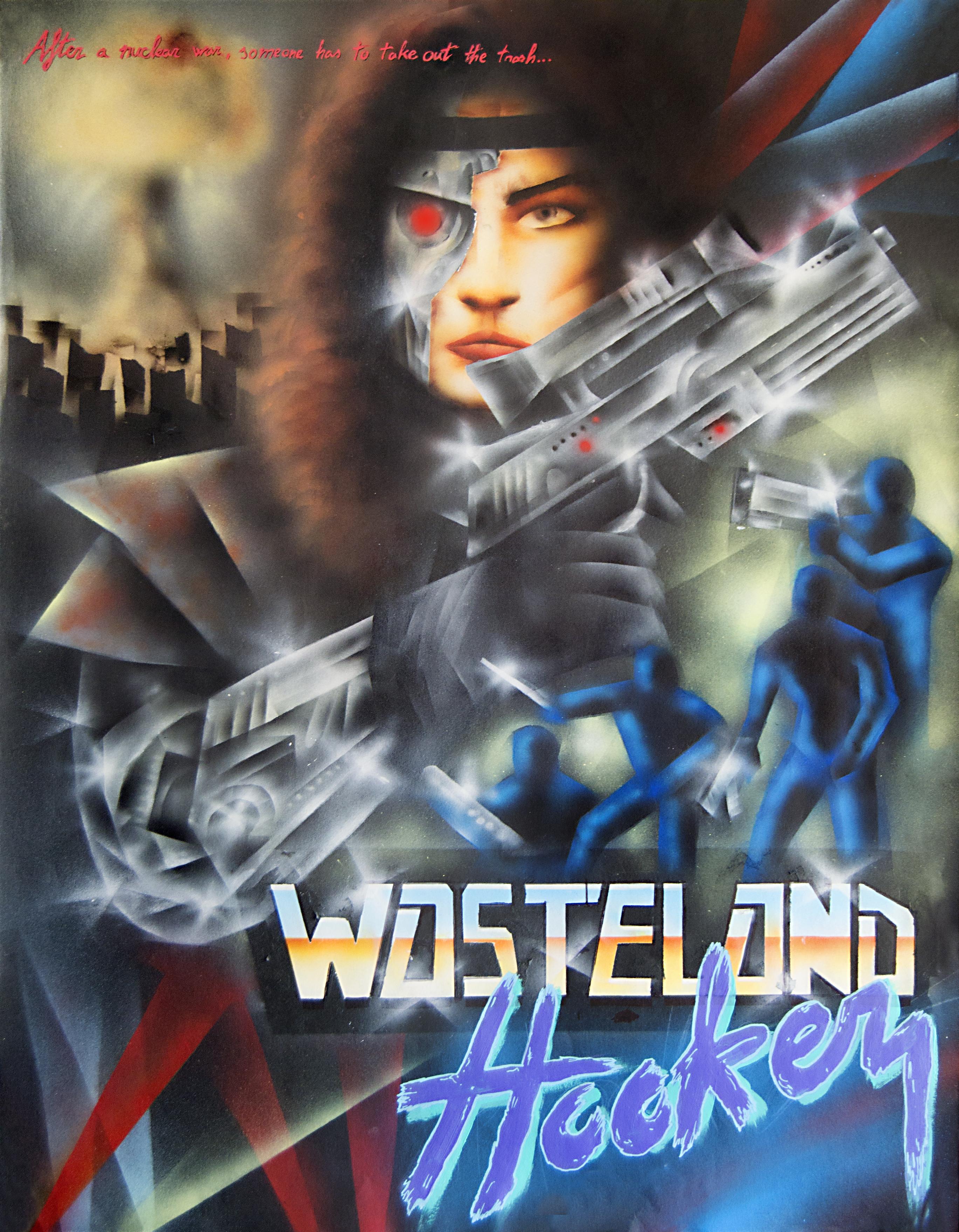 Wasteland Hooker