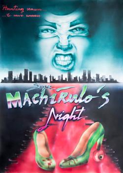 Machirulo's Night