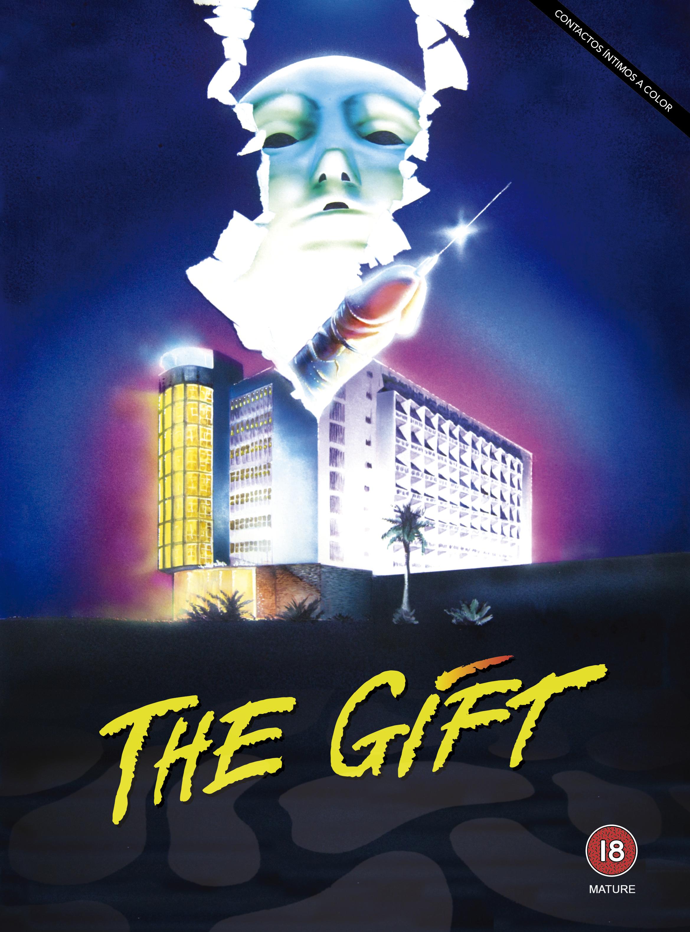 The Gift Fotonovela