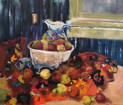 Bowl of Fruit_acrylic_30x36_Jan 2019_fin