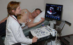 Echocardiogram (Echo)