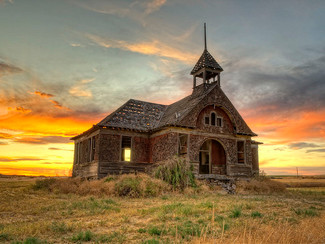 Ghost Towns and Haunted Places in the Washington Cascades