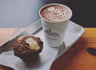 Best Places to Grab Coffee in Leavenworth!