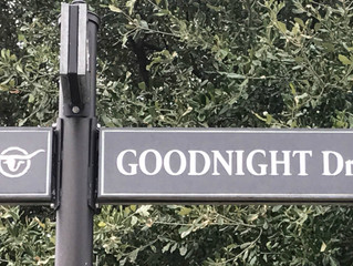 Creative street sign images...