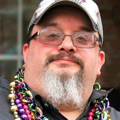 Jonathan Smith, Senior Graphic Artist and Designer