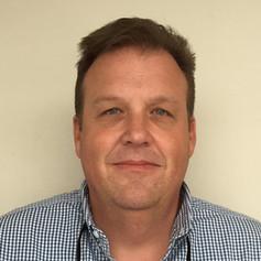 Josh Thomas, V.P. Sales and Operation