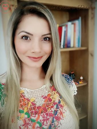 Psicologa Vanessa Granero - psicologa em Curitiba