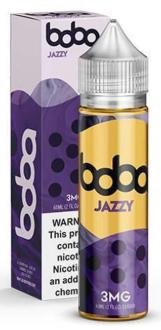 Jazzy Boba 60ml