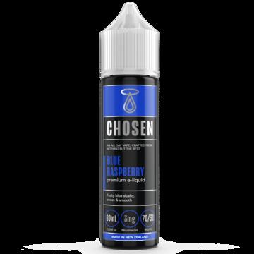 CHOSEN - BLUE RASPBERRY 60ml
