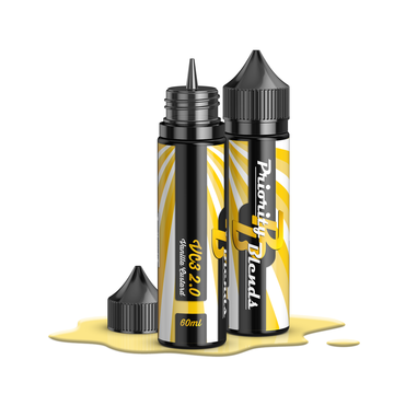 PRIORITY BLENDS - VC3 2.0 60ml