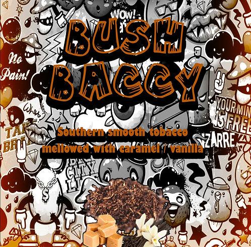 BUSH BACCY