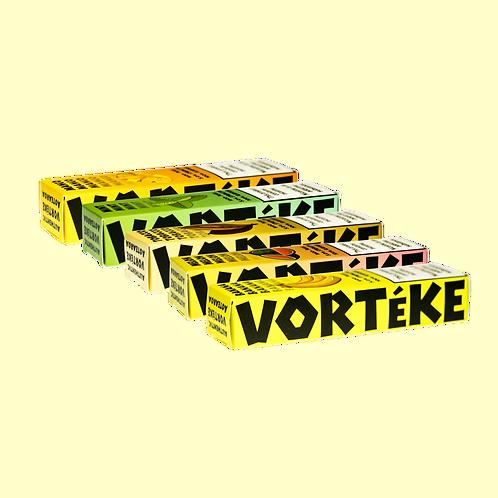 VORTEKE - DISPOSABLE VAPE - 50mg