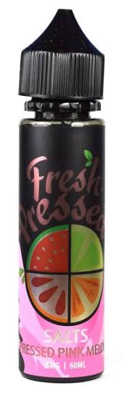 Fresh Pressed - Pink Melon