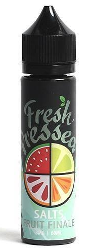Fresh Pressed Salts - Fruit Finale