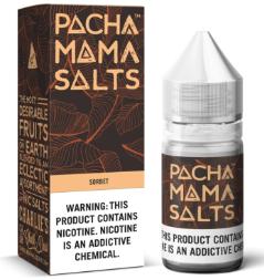 Pacha Mama Salts - Sorbet