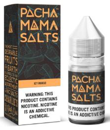 Pacha Mama Salts - Icy Mango