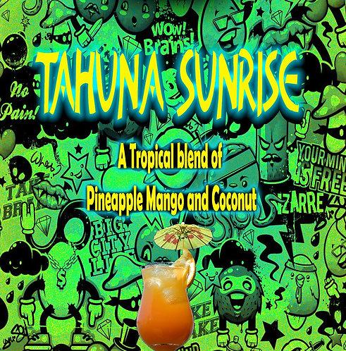 TAHUNA SUNRISE