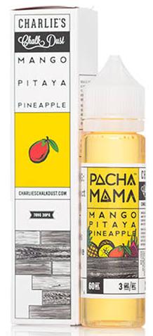 Pacha Mama Mango Pitaya Pineapple