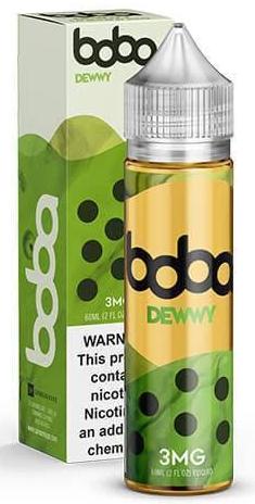 Boba - Dewwy