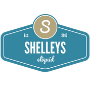 SHELLEYS eliquid