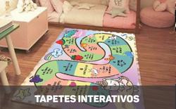 Tapetes Interativos