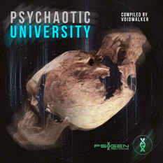 V.A. Psychaotic University - compiled by Voidwalker