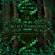 V.A. Nature Frequencies - compiled by Boros
