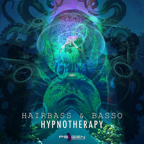 HairBass & Basso - HypnoTherapy
