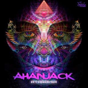 Ataraxia by Ahanjack