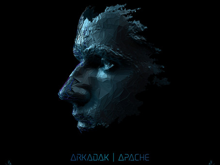 Apache has over 7,000 plays on Spotify!