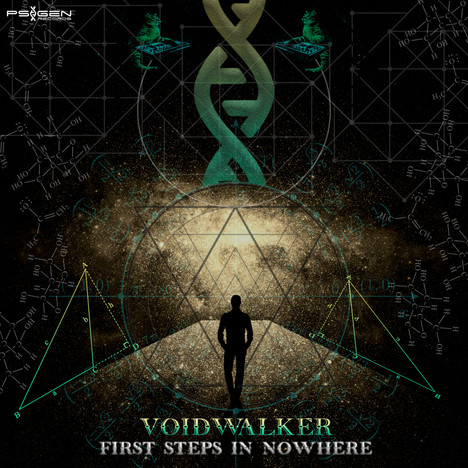 Voidwalker - First Steps in Nowhere