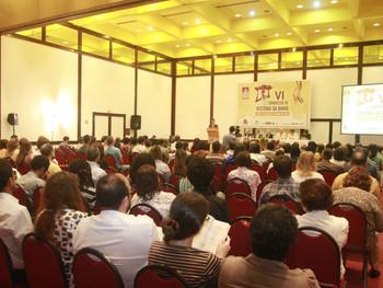 VI Congresso de História da Bahia é aberto no Othon Palace Hotel