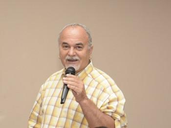 'Roteiro histórico da Bahia Sodomítica' é tema de palestra de Luiz Mott no IGHB