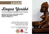 Minicurso de Introdução à Língua Yorùbá