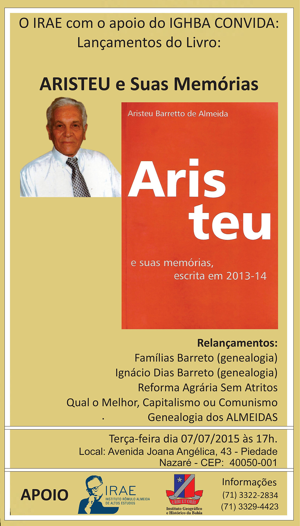 CARTAZ ARISTEU 03 07 2015.jpg