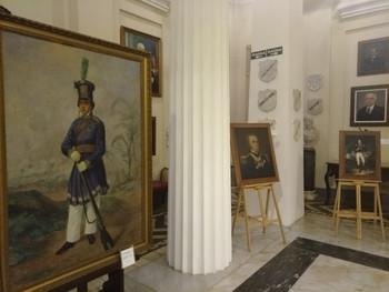 Exposição no IGHB apresenta imagens de personagens da Epopeia do 2 de Julho