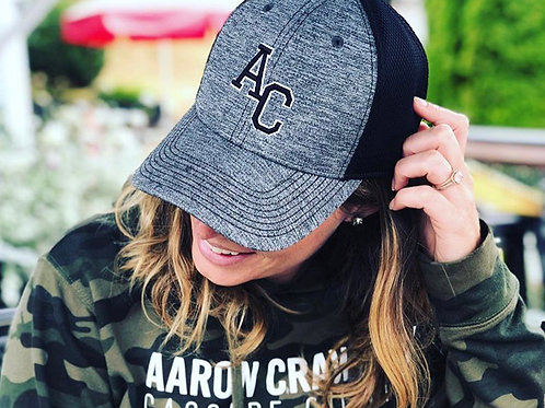 AC Fitted Hat