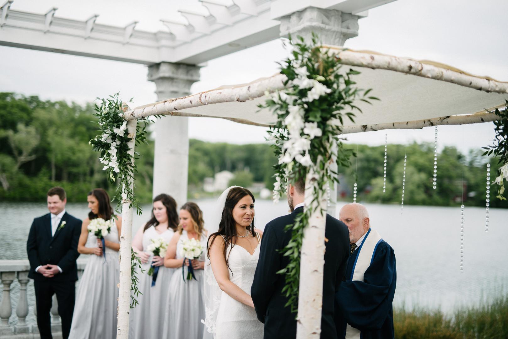 Weddings by C.Mcintosh