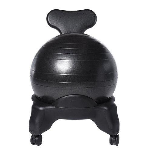 כסא פיזיו על גלגלים לישיבה ולאימון