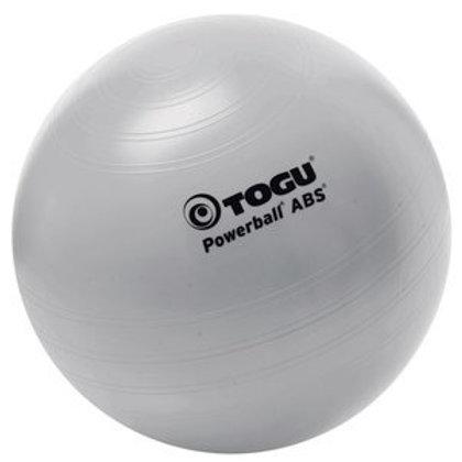 """כדור פיזיו מקצועי 55 ס""""מ TOGU גרמניה"""
