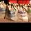 Thumbnail: Personalized Eid Gift Burlap Bags