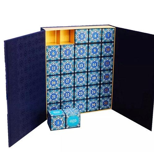 Ramadan count down calendar free customizations