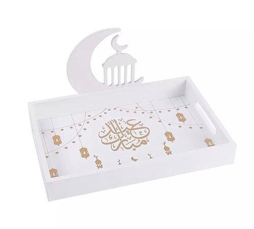 Gorgeous Ramadan and eid tray