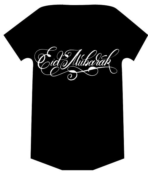 Eid Mubarak Infant Onesie