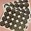 Thumbnail: 1 sheet eid Mubarak stickers (20 stickers)