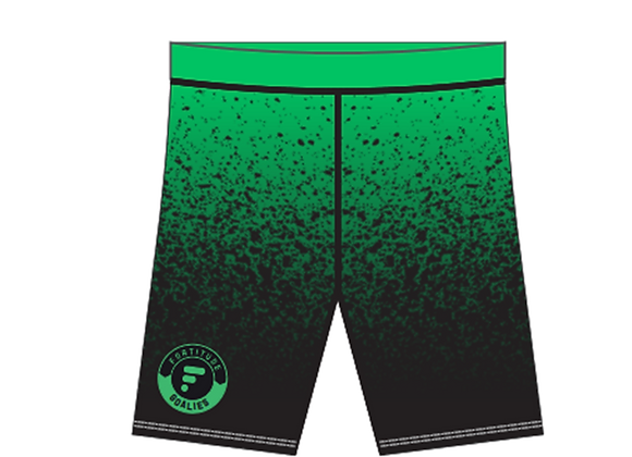 Goalie Over Shorts