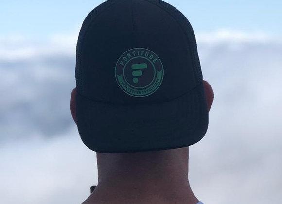 FORTITUDE CAP