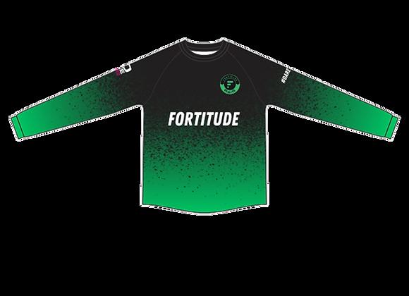 Fortitude Goalie Top Long Sleeve